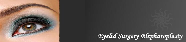 Eyelid Surgery Delhi Blepharoplasty India